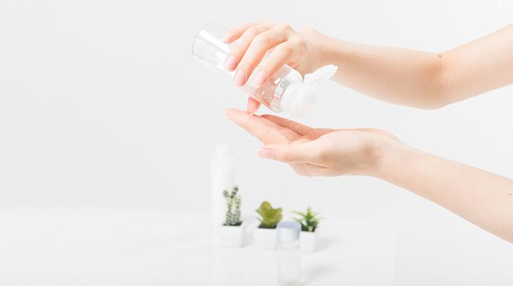 間違ったビタミンCの化粧水選びv