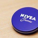 ニベアの青缶 ニキビ