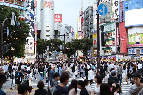 渋谷 ニキビ