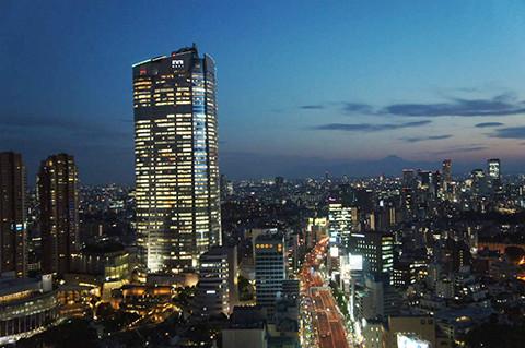東京・大阪
