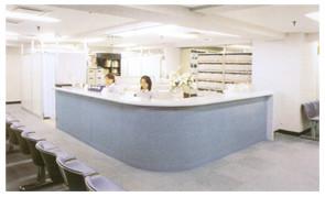 TOCビル診療所