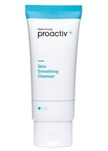プロアクティブプラス洗顔